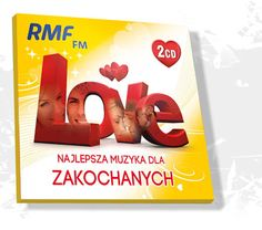 RMF FM najlepsza muzyka dla zakochanych