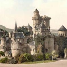 Lowenburg Castle - Germany