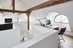 Main East Side Lofts / 1100 Architect