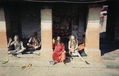 Guru del Nepal  www.luigimonti.com