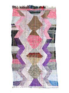 Morrocan Boujad rug handpicked by kira-cph.com