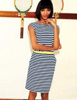 Newquay Dress - Boden