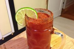 The perfect savory + spicy recipe for a Michelada, a Mexican beer cocktail   http://www.everintransit.com/mexican-michelada-recipe/