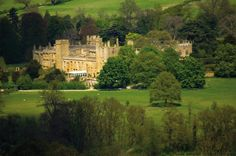 Sudeley Castle,  Winchcombe in The Cotswolds