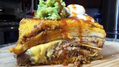 The 'Taco Bell Lasagna': How much does it really cost to make this fast-food feast?