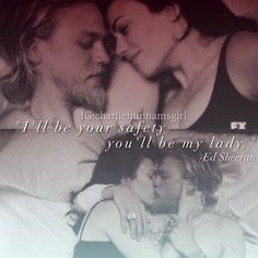 """I've missed editing for you guys❤️❤️ #tellertuesday #jaxandtara #jaxteller #taraknowles #soa #soafx #reapercrew #remembersoa #ripsoa #thefinalride…"""