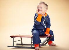 Alba Baby - jumpsuit,AW13