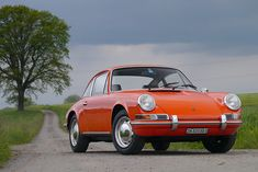 Porsche 912 (1969)