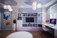 9 Wonderful Purple Bedroom Color Schemes Design Ideas