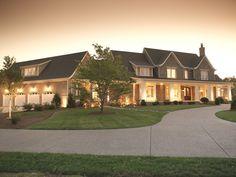 Castle Homes | Green Built Homes | Nashville | Green Hills | Brentwood | Franklin | Home Builder Middle Tennessee | New Homes For Sale | Builders