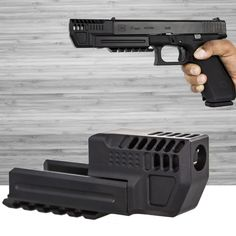 USA Gun Shop - The Best Handguns, Rifles, Shotguns and Ammo online Rifles, Revolver, Weapons Guns, Guns And Ammo, Glock Mods, Glock Accessories, Custom Guns, Glock 17 Custom, Military Guns