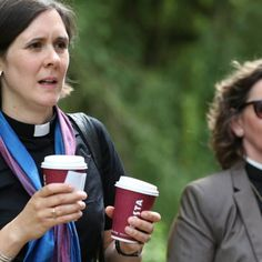 The Church of England voted to admit female bishops for the first time in its history