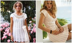 hamoraima: Tendencias crochet Primavera*Verano 2015