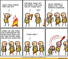 cyanide and happiness - Google Search