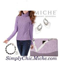 Miche Spring 2014 Classic Shelly