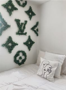 Best Indoor Garden Ideas for 2020 - Modern Cute Room Ideas, Cute Room Decor, Dream Rooms, Dream Bedroom, Room Ideas Bedroom, Bedroom Decor, Indie Room, Room Goals, Aesthetic Room Decor