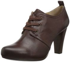 Frye Oxford pump