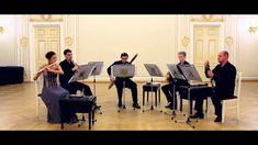 Woodwind Quintet of Saint-Petersburg Philharmony. Maria Avvakumova - flute Yuriy Novichenkov - oboe Renat Rakov - clarinet Andrey Kunyavskiy - bassoon Ilya G. Bassoon, Oboe, Pictures At An Exhibition, Flute, Flutes, Transverse Flute