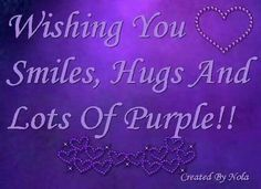 50 shades of purple Purple Love, All Things Purple, Purple Lilac, Shades Of Purple, Purple Stuff, Purple Quotes, Royal Colors, Purple Reign, Red Hats