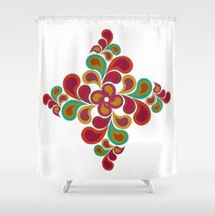 Shower Curtains, Duvet Covers, Stars, Business, Floral, Stuff To Buy, Color, Colour, Sterne