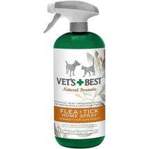 Flea + Tick Home Spray