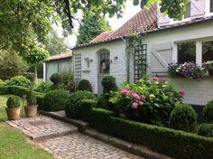 Maison à vendre à Lasne - 180m² -  ravissante fermette du 19è siècle