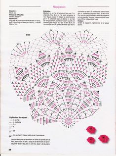 Exceptional Stitches Make a Crochet Hat Ideas. Extraordinary Stitches Make a Crochet Hat Ideas. Filet Crochet, Débardeurs Au Crochet, Crochet Doily Diagram, Crochet Dollies, Crochet Doily Patterns, Crochet Home, Thread Crochet, Crochet Stitches, Crochet Coaster