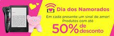 Compre seu presente para o Dia dos Namorados na loja virtual magazine VIPCHIC da Magazine Luiza!! Acesse agora e aproveite as promoções!! https://www.magazinevoce.com.br/magazinevipchic/