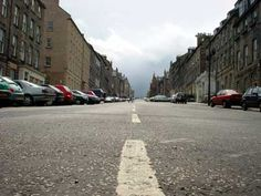 Dublin Street, New Town, Edinburgh