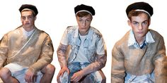 Tom Ryling for Fashion East Fashion East, Toms, Gay, Menswear, Men Wear, Men's Clothing, Men's Fashion, Men's Apparel