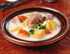Türkischer Lammeintopf mit Kartoffeln und Karotten - Rezept - ichkoche.at