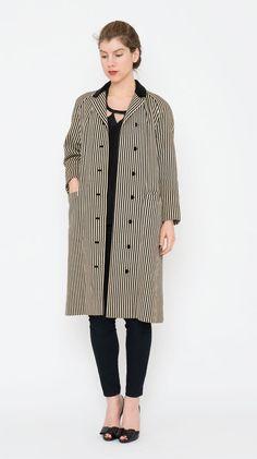 SCHIAPARELLI 50s Coat