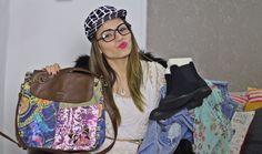 Fashion haul by Paloma Soares | Lookbook Store Fashion Style Videos #LBSMovingFashion