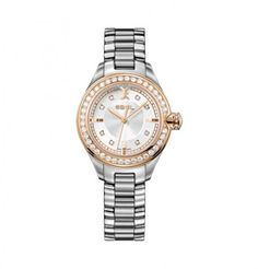 Ebel | Browse Ebel Onde Watch Collection