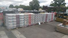 Kent Blaxhill Colchester well stocked for EASYJoint