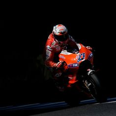 Stoner return on ducati motogp 2016