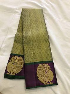 Kanjivaram Sarees Silk, Indian Silk Sarees, Silk Cotton Sarees, Tussar Silk Saree, Kanchipuram Saree, Pure Silk Sarees, Wedding Saree Blouse Designs, Saree Blouse Neck Designs, Onam Saree