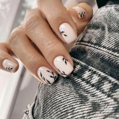 Stylish Nails, Trendy Nails, Elegant Nails, Nail Manicure, Toe Nails, Hello Nails, Subtle Nails, Basic Nails, Nagellack Trends