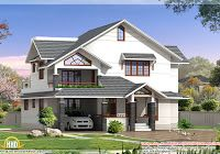 [ Square Feet House Elevation Square Feet Bedroom Contemporary Kerala Villa Design ] - Best Free Home Design Idea & Inspiration Home Design Blogs, 3d Home Design Software, Home Design Images, Design Your Home, Software House, Design Ideas, 3d Design, Design Inspiration, Villa Design