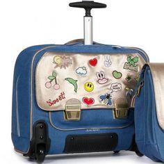 a4f795ce09c 44 Best JeunePremier Kids School Bags images | School bags for kids ...