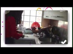 Detto Fatto - Giorgia Di Sabatino e la ricetta per le gelatine di frutta 30/09/2013 - YouTube