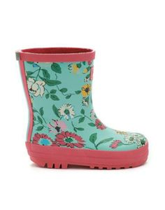 Baby Girls Welly