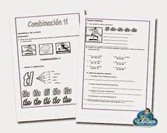 RECURSOS PRIMARIA | Guía para trabajar las trabadas ~ La Eduteca
