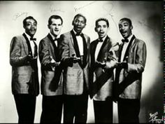"The Del Vikings were one of the first integrated vocal groups in rock 'n' roll. Corinthian ""Krips"" Johnson, Norman Wright and Clarence Quick were black, and David Lerchey and Donald ""Gus"" Backus were white.    Although the group's two biggest hits, ""Whispering Bells"" and ""Come Go With Me"" were released by Dot Records in 1957 and 1958, both songs w..."
