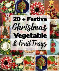Holiday Vegetable Trays are festive, easy to make, healthy & delicious! Add fun … Holiday Vegetable Trays are festive, easy to make, healthy & delicious! Add fun to your Christmas table with one of these great vegetable/ fruit tray ideas. Christmas Tree Veggie Tray, Christmas Party Food, Christmas Dishes, Christmas Appetizers, Christmas Cooking, Christmas Recipes, Christmas Foods, Holiday Recipes, Christmas Potluck