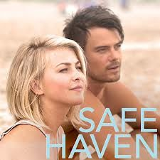 Safe haven/ at the beach w/ kids so cute!!!:)