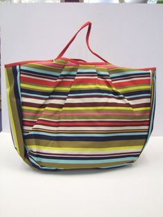 Multi-Coloured Sewing,Knitting & Craft Bag From The Sew Easy Collection Great Mother's day #gift from Lenarow Limied's eBay store or instore at Wools & Crafts 169 Blackstock Rd London N4 2JS tel 020 7359 1274
