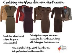 Combining the Masculine with the Feminine, Imogen Lamport, Wardrobe Therapy, Inside out Style blog, Bespoke Image, Image Consultant, Colour Analysis