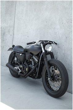 MONKEE #65 - Harley Davidson 883 Sportster