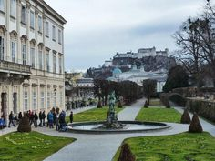 Salzburg - It's More Than Just About MozartAs We Travel